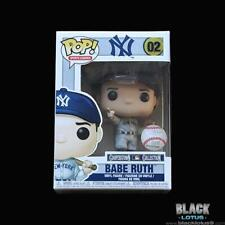 Funko Pop! Babe Ruth Bambino New York Yankees MLB Sports Legends IN STOCK Pop 02