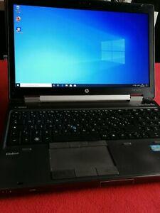 WORKSTATION  HP 8560w