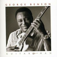 George Benson - Guitar Man [New CD]