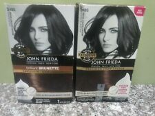 2 JOHN FRIEDA PRECISION FOAM HAIR Color Dye 5NBG MEDIUM CHESTNUT BROWN Read!