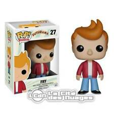 Futurama Pop! Animation Fry Vynil Figure n°27 FUNKO