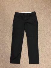 Banana Republic Hampton Pant Black Size 2