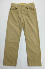 Replay W33 tg 46 48 vintage pantalone regular jeans uomo usato gamba dritta boy