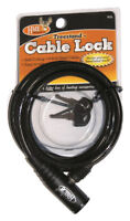 GSM HME Products Tree Stand Cable Lock 6 ft. w/2 Keys HME-TCL