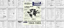 Century Arms International 1993 30th Anniversary Issue Gun Catalog