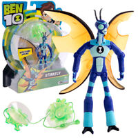Ben 10 Stinkfly Bug Toy Action Figure 12.5 cm