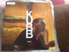 "Kubb - grow - limited edition no 0145  mint uk 7"" vinyl"