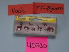 Noch TT Artikel 45730      Figurensatz   Hirsche  Neuware /OVP