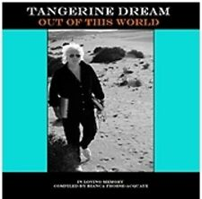 Tangerine Dream - Out of This World [New CD] Germany - Import