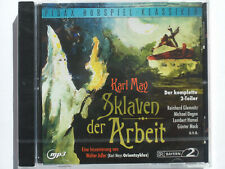 Sklaven der Arbeit Karl May Mp3 deutsch 2013