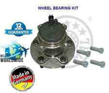 FOR FORD C-MAX 1.6 1.8 2.0 TDCi FLEXIFUEL 2007--> REAR WHEEL BEARING KIT