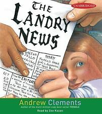 The Landry News, Clements, Andrew