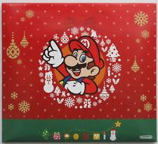 Club Nintendo Japan 2014 Desk Calendar mario pikmin zelda kirby palutena wii 3ds