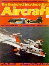 IEA 27 WW2 GERMAN LUFTWAFFE FOCKE WULF FW 190 JG BUTCHER BIRD / MARITIME PATROL