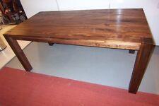 Esstisch Esszimmertisch Tisch Amerikanischer Nussbaum Massiv 90x180 Cm  VORRÄTIG