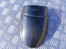 Carbon Fibre Kawasaki KLE1000 KLE 1000 Versys Fender Extender 12>Front Mudguard