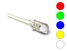 E-Projects - 5 Color Assorted 5mm LEDs (125 Pcs)