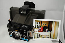 Polaroid Colorpack 2 fp100c , works great, collectible, clean, lomography, art