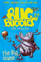 The Big Game (Bug Buddies, Book 1), Miller, Joe, Very Good Book