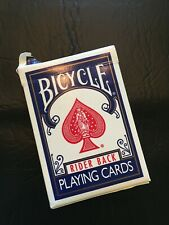 Bicycle cards complete 2 jokers plus extra promo cards New Opened