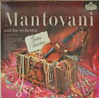 DISCO 33 GIRI - MANTOVANI AND HIS ORCHESTRA - GEMS FOREVER
