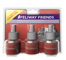 Feliway Friends Refill 3 Pack, Premium Service, Fast Dispatch