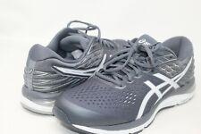 ASICS Men's Gel -Cumulus 21 Gray/White Jacquard Mesh Running Shoes Size 11