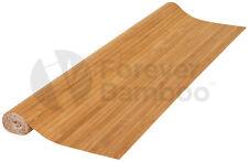 Bamboo Wall Paneling Carbonized Finish 4' x 8' - Forever Bamboo