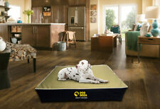 "Orthopaedic 6"" Memory Foam Waterproof Dog Mattress"