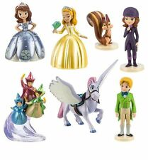 Disneyana Figurines