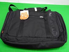 "Merrell Laptop Tavel All black travel laptop bag nwt 15"" laptop"