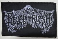 Revel IN Flesh - Logo Patch Not Specification #120766