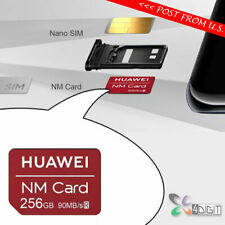 Genuine Original HUAWEI NM Nano Memory Card 256GB 256 GB for Mate 20 Pro X 20X