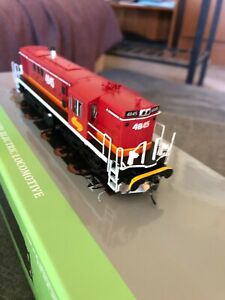 Auscision 48 Class Loco, 4845, SRA Candy, HO Scale, DC, as new condition