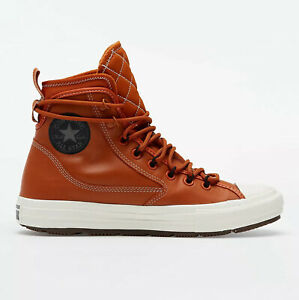 Converse All Star High All Terrain Amber Men's Athletic Casual Sneaker Boot Shoe