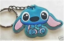 CUTE DISNEY STITCH KEYRING/Keychain/bag charm