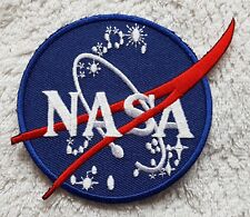 NASA PATCH Badge/Emblem/Insignia National Aeronautics & Space Administration USA