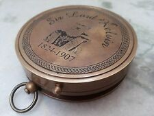 Sir Lord Kelvin Sundial Compass Antique Nautical Vintage Gift