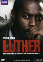 Luther - Luther 1 [New DVD] Eco Amaray Case