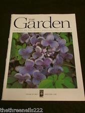 RHS - THE GARDEN - MARCH 2004 VOL 129 #3