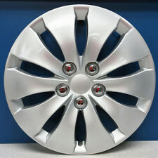 "ONE '08-12 Honda Accord LX Style 16"" Replacement Hubcap Wheel Cover 439-16S NEW"