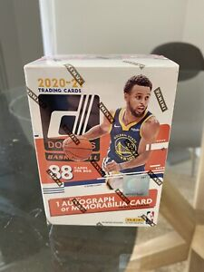 2020-21 Donruss Blaster Box Nba 88 Cards Per Box - Factory Sealed In Hand