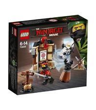 Lego 70606 Ninjago - Addestramento Spinjitzu