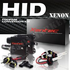 6000k 8000k 10000k HID Xenon Lighting Kit 9006 9005 9007 H11 H1 H4 H7 H10 9145