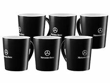 Mercedes-Benz Cars Automobile Mugs, Cups & Dishes