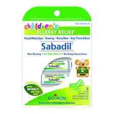 Boiron Children's Sabadil Pellets 160 ea