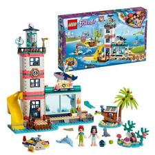 LEGO | LEGO Friends | Centro de Rescate del Faro (41380)