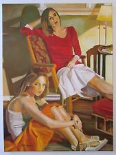 Judith D'Agostino Santa Fe Oil Portrait Painting