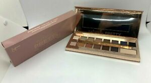 It Cosmetics Naturally Pretty Matte Luxe Transforming Eyeshadow Palette - BNIB