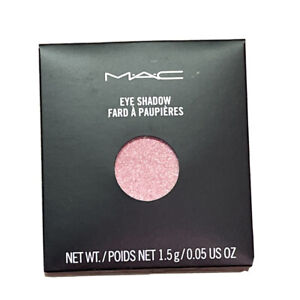 MAC PINK VENUS EYE SHADOW (FROST) PRO PALETTE REFILL PAN AUTHENTIC! FAST SHIP